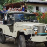 tour jeep panoramico armenia calarca