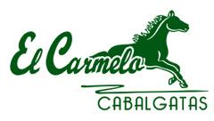 Caballgatas el Carmelo